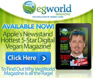 Veg World Magazine
